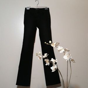 Level 99  Chloe  Low Rise  Boot cut  jeans